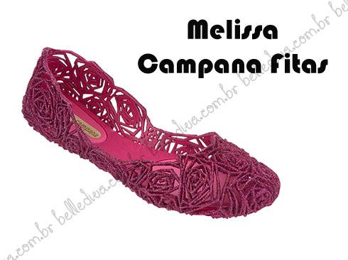 Melissa  Campana Fitas