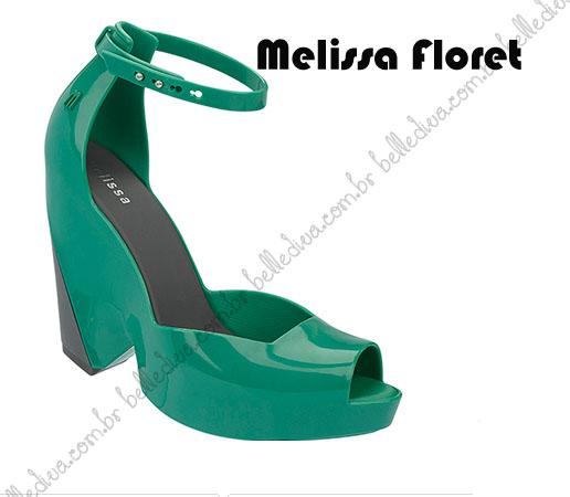 Melissa floret
