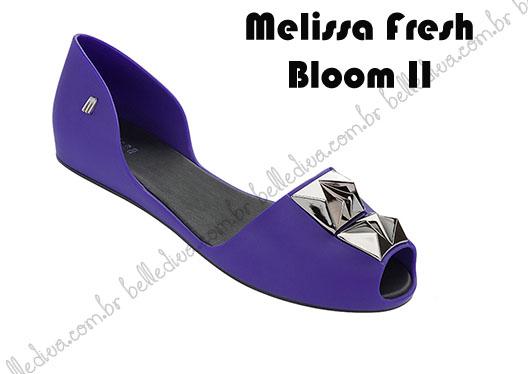 Melissa  fresh Bloom II