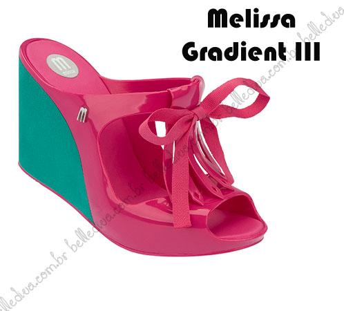 Melissa  Gradient III