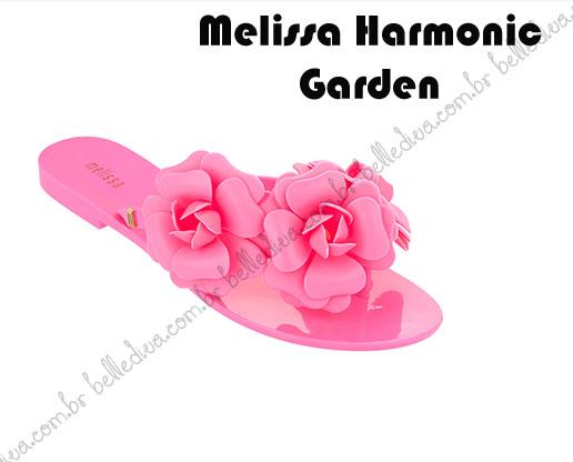 Melissa  Harmonic Garden