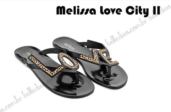 Melissa love city II