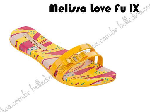 Melissa love fu IX
