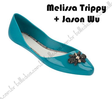 Melissa trippy
