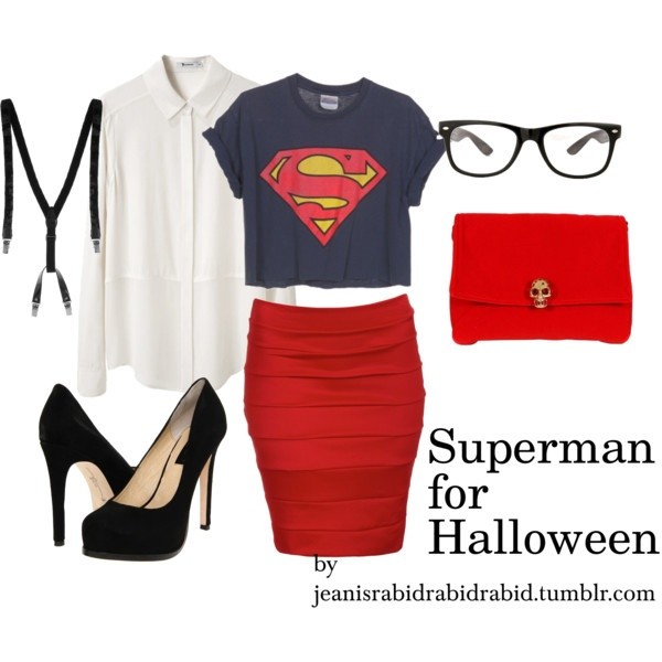 look com bsuperman