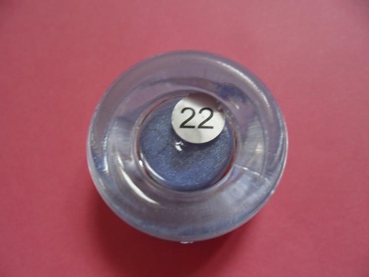 pigmentos lanmei azul 22