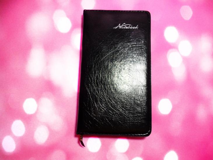nail polish book 1