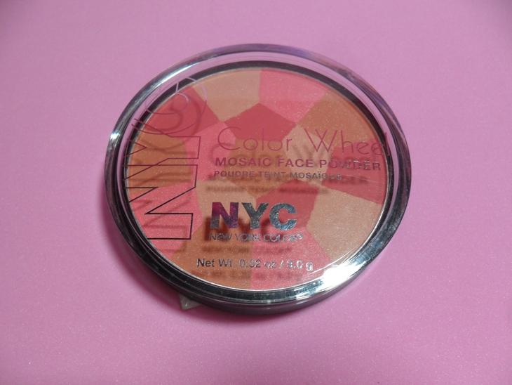 blush rosa nyc