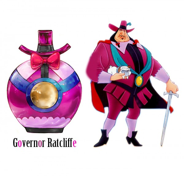 governor ratcliffe