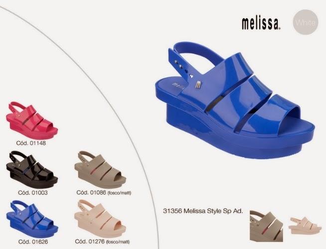 melissa style