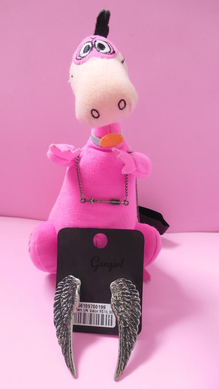 dino rosa