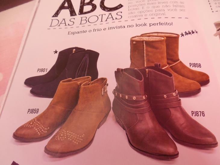 petite jolie botas