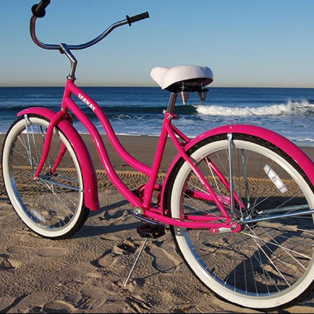 bike rosa shok