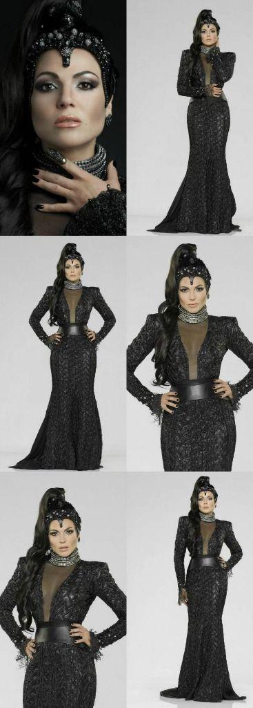 regina vestido preto transparente