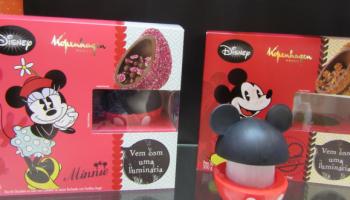 O retorno do egeo choc o perfume de chocolate que tanto - Candy candy diva futura ...