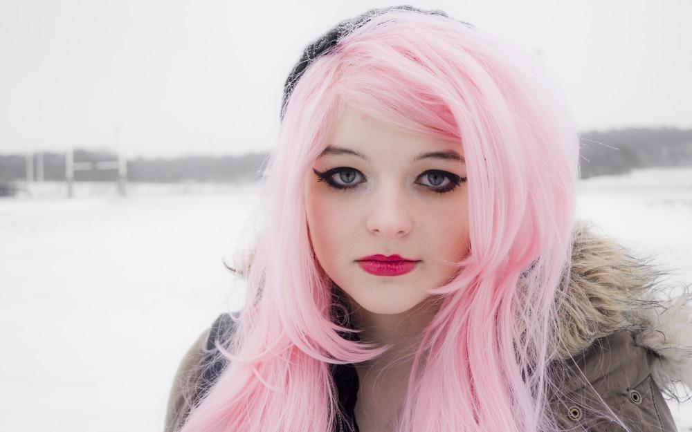rosa clarinho