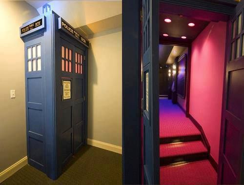 corredor doctor who