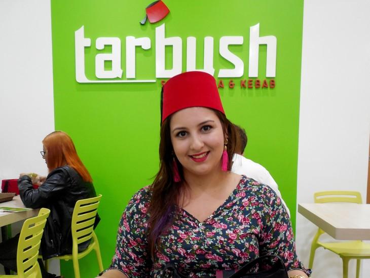 tarbush logo comigo