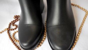 melissa elastic boot 5