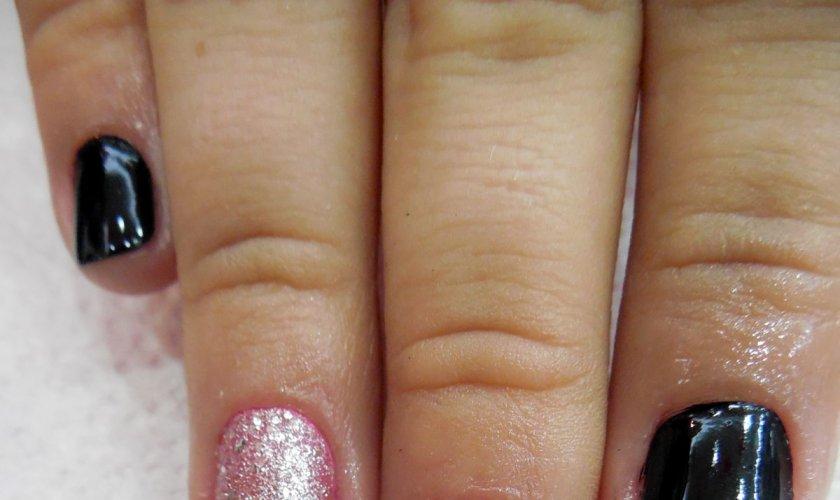 nail art fantasma