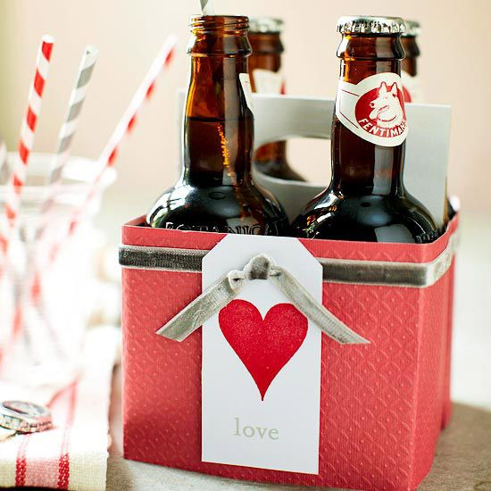 presentes simples cerveja