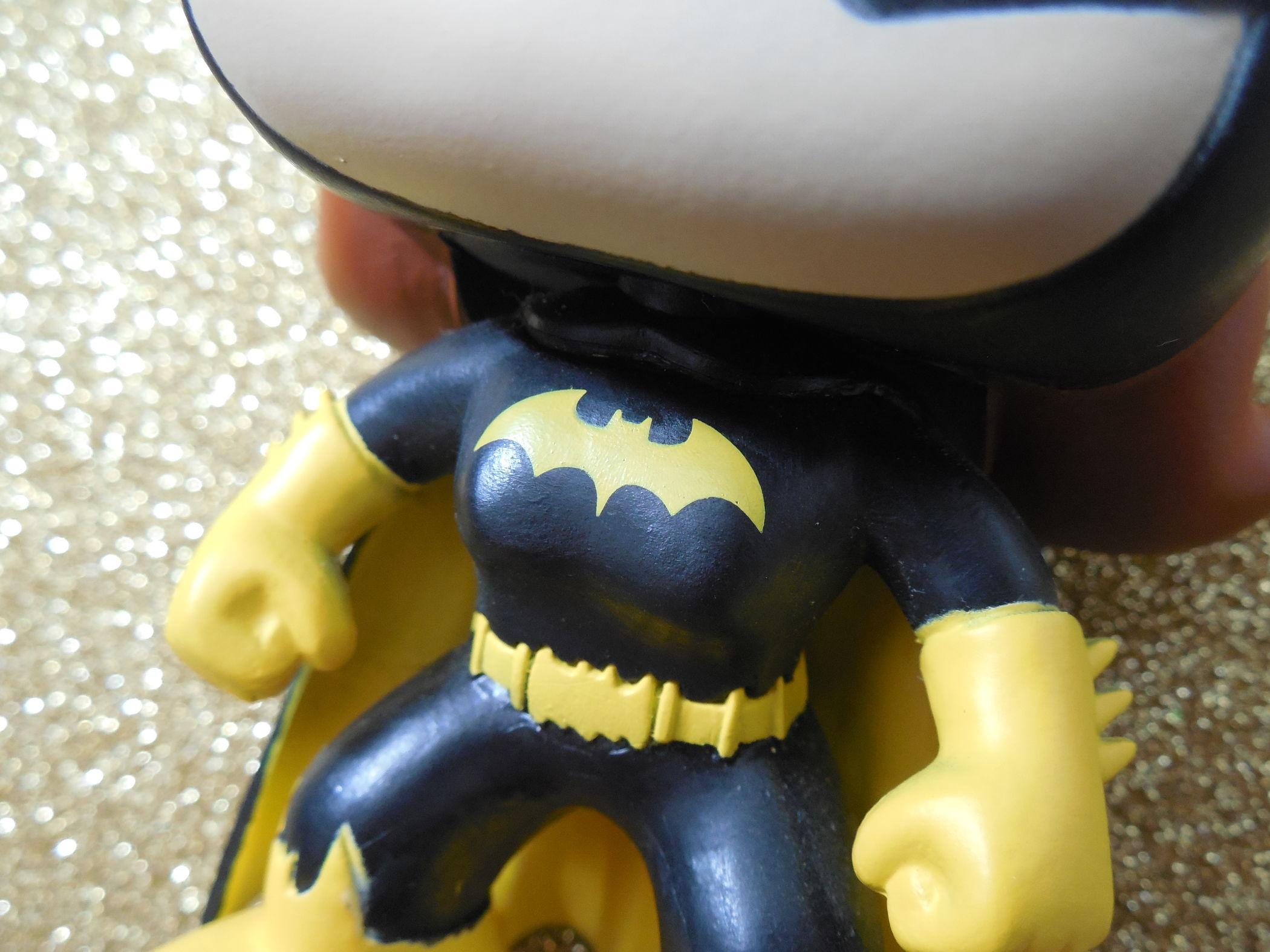 funko batgirl cinto
