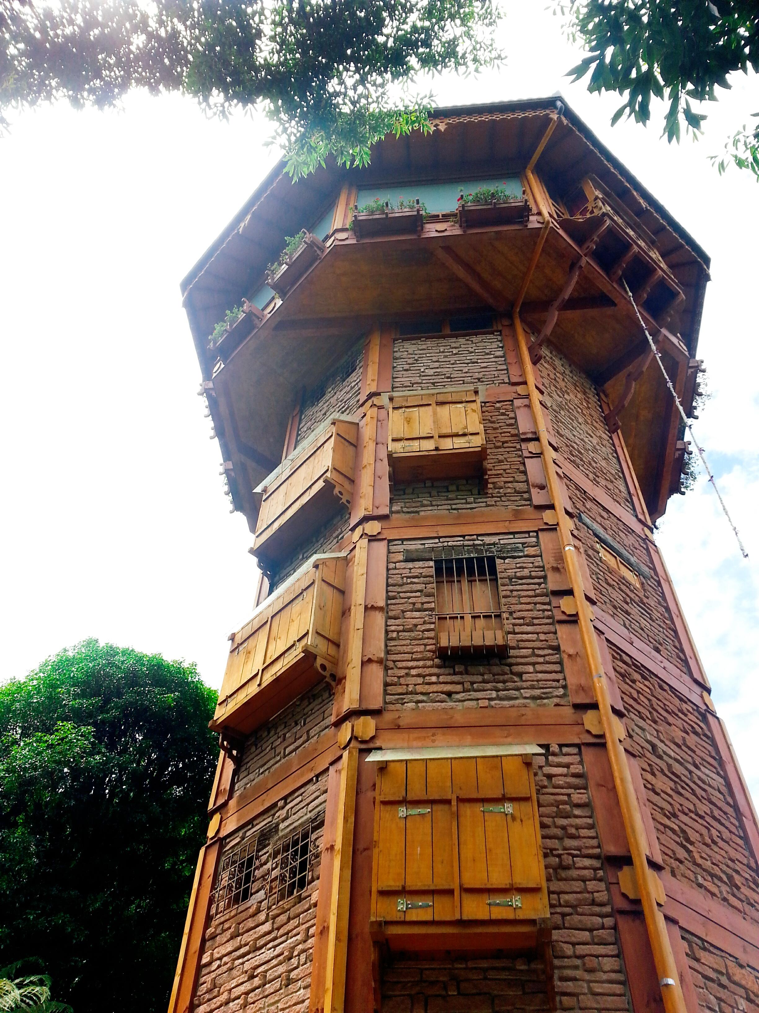 Torre Gramado